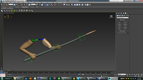 Spear Rig